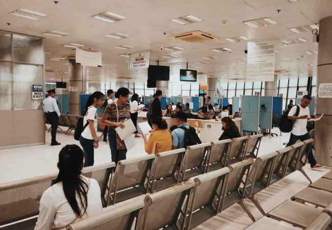 30-Min Passport Renewal